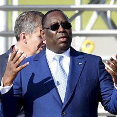 Президент Сенегала обновил состав правительства