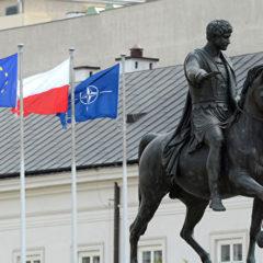 В Еврокомиссии призвали польские власти не пытаться влиять на правосудие