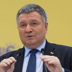 Аваков назвал кампании Зеленского, Гриценко и Ляшко самыми честными