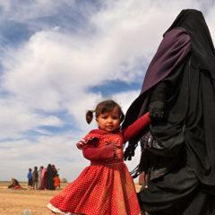 Более 3,5 тысячи беженцев вернулись в этом году в Сирию из Турции