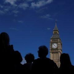 Лондон и Амстердам ограничили обмен разведданными с Австрией из-за России