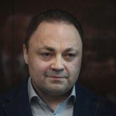 Бывший мэр Владивостока сел на 15 лет