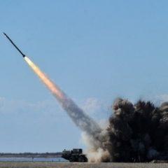 Порошенко похвастался высокоточными ракетами, способными долететь до Москвы