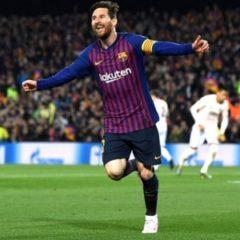 «Барселона» разгромила «МЮ» и вышла в полуфинал Лиги чемпионов