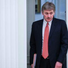 Кремль назвал условия для переговоров с Украиной