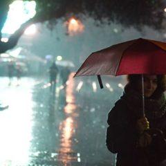 Сильные дожди накроют Крым в ближайшие дни