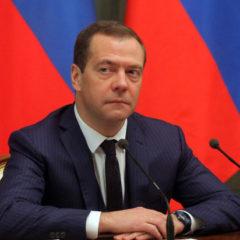 Медведев признал, что многие россияне «просто выживают»