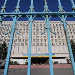 ЦИК Украины разрешил начать агитацию перед вторым туром выборов президента