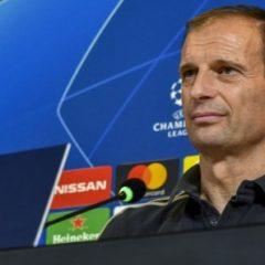 Главный тренер «Ювентуса» объяснил поражение от «Аякса» в Лиге чемпионов