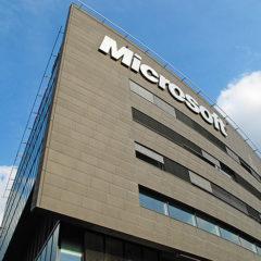Капитализация Microsoft впервые превысила $1 трлн