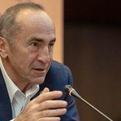 Суд отложил рассмотрение жалобы на арест Кочаряна на 9 апреля