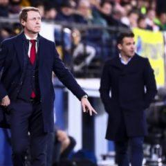 Тренер «Спартака» заявил о доверии игрокам после ничьей с «Рубином»