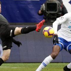 «Краснодар» ушел от поражения в матче чемпионата России с «Динамо»