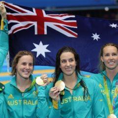 Олимпийская чемпионка по плаванию завершила карьеру в 24 года