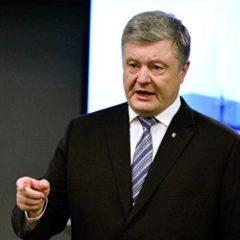 Порошенко пообещал уважать выбор народа в случае победы Зеленского