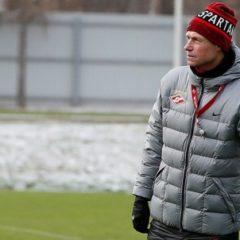 СМИ узнали о введение рейтинговой системы на тренировках «Спартака»