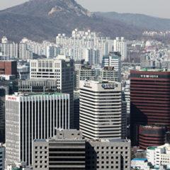 Южная Корея поделится с КНДР информацией о лесных пожарах