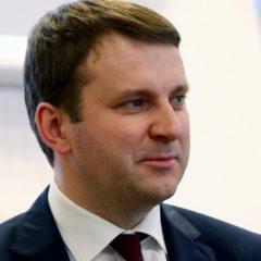 Орешкин отреагировал на слова Климкина о причинах поражения Украины в ВТО