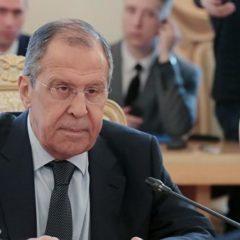 США не смогут втянуть Россию в новую гонку вооружений, заявил Лавров