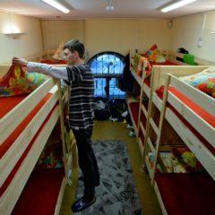 Совфед одобрил запрет хостелов в жилых домах с октября