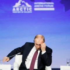 Путин прокомментировал доклад Мюллера словами «гора родила мышь»