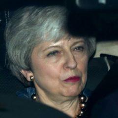 Мэй предупредила об «ускользающем из рук» Brexit