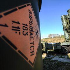 В НАТО назвали вызовом намерение Турции купить у России С-400