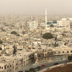 РФ выступает против превращения Сирии в арену противостояния между странами