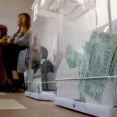 В ЦИК рекомендовали разрешить самовыдвижение на выборах глав регионов