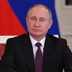 Путин на Арктическом форуме расскажет об уникальных экосистемах