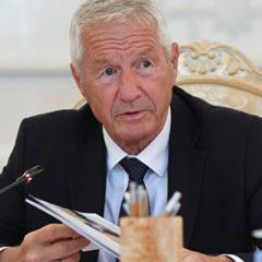 Ягланд назвал возможный выход России из СЕ потрясением для Европы