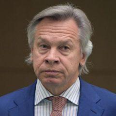 Пушков прокомментировал заявление ZDF о «вторжении» России в Эстонию