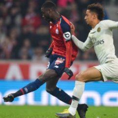 «ПСЖ» впервые за 18 лет пропустил пять голов в чемпионате Франции