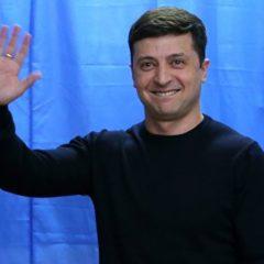 В штабе Зеленского уточнили время и место дебатов с Порошенко