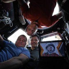 В «Роскосмосе» рассказали, как День космонавтики пройдет на МКС
