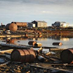 Иванов призвал продолжить уборку мусора в Арктике