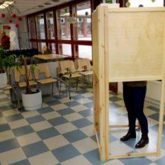 Финским националистам не хватило 0,2% для победы на выборах в парламент