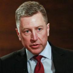 Спецпредставитель США разъяснил украинцам необходимость голосовать за Порошенко