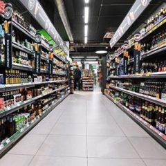 Около 40% проверенного в 2018 году алкоголя оказалось нелегальным