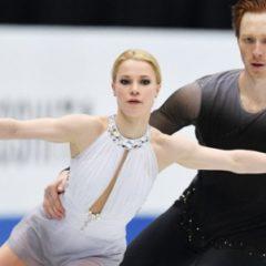 Фигуристы Тарасова и Морозов переедут к новому тренеру в США