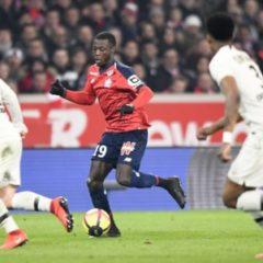«Интер» предложил «Лиллю» €60 млн за футболиста сборной Кот-д'Ивуара