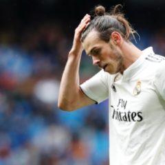 СМИ узнали о желании «Реала» отдать Гарета Бэйла в аренду