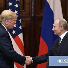 Американские политики призвали к пересмотру антироссийской стратегии