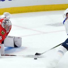 Российский хоккеист «Сент-Луиса» назван игроком недели в НХЛ