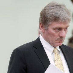 Кремль ответил на вопрос о претензиях к работе Рогозина в «Роскосмосе»