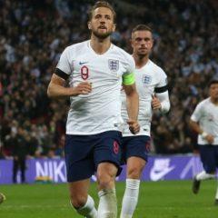Капитан сборной Англии пропустит финальный турнир Лиги наций из-за травмы