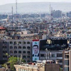 В Сирии дополнительно ограничили покупку бензина на АЗС