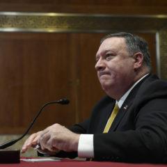 Эксперт оценил планы Помпео продлить СНВ-3: Америке это не нужно