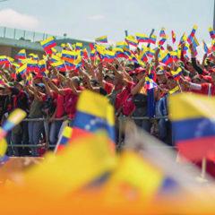 В Венесуэле назвали санкции США преступлением против человечества