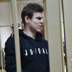 Адвокат показал суду справку о состоянии аффекта у Кокорина